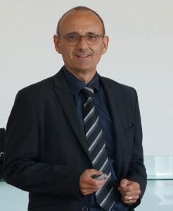 Marc Frachette - Cap O2